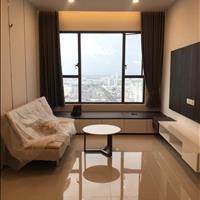 The Tresor 3 phòng ngủ view sông Sài Gòn thơ mộng, rất yên tĩnh về đêm mà bán có 6.2 tỷ