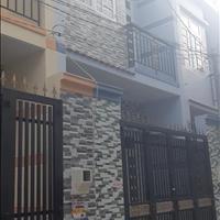 Nhà bán gấp 4 x11m đường Liên ấp 123, Vĩnh Lộc A, Bình Chánh,  giá 1,25 tỷ