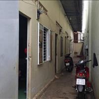 Cần bán dãy trọ 5 phòng, sổ hồng riêng, 102m2, Tân Phú Trung, Củ Chi
