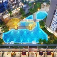 Bán căn hộ Eco Green Sài Gòn - 4 mặt tiền đường - view công viên 22 ha - 2 phòng ngủ 65 m2