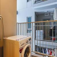 Cho thuê căn hộ Rivera Park Sài Gòn 2 phòng ngủ, 2 WC, cuối tháng trống 18 triệu/tháng