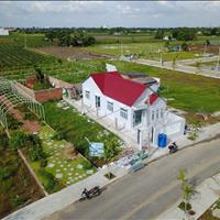 Thanh lý duy nhất 25 suất đầu tư đất nhà phố, ngay khu dân cư bệnh viện Nhi Đồng, Bình Chánh