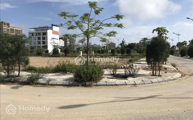 Bán lô đất 108m² đại lộ Nam Sông Mã, thành phố Sầm Sơn, sát bãi tắm D, bãi biển Sầm Sơn
