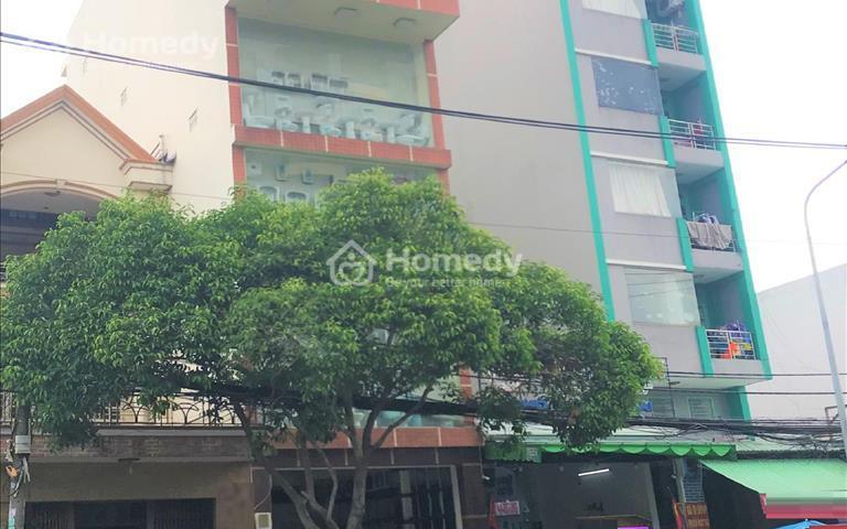 Cho thuê nhà mặt tiền 515B Nguyễn Đình Chiểu, quận 3, giá 49 triệu/tháng