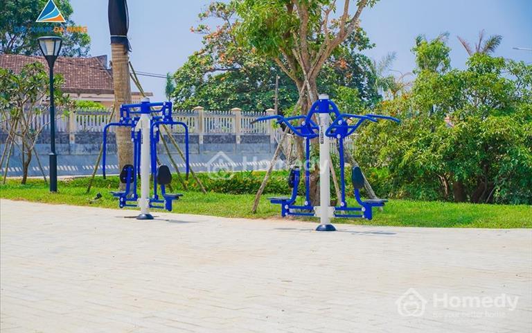 Bán một số lô đường 7,5m bằng giá đường 5,5m dự án Tăng Long Angkora – thành phố Quảng Ngãi