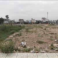 Cần bán nền đất đường Thạnh Xuân giá 1,250 tỷ sổ riêng, xây tự do gần chợ Minh Phát