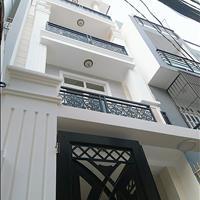 Chính chủ kẹt tiền bán gấp căn nhà 3 lầu tại Bùi Đình Túy 72m2, hẻm ô tô 6m