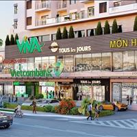 Bán Shophouse Viva Riverside quận 6 nằm trên mặt tiền đường Võ Văn Kiệt, liên hệ Mr. Vương
