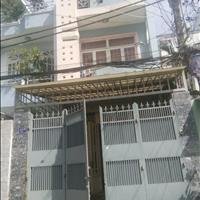 Nhà mặt tiền Cư xá Phú Lâm D - bán gấp 7,45 tỷ giải quyết việc gia đình
