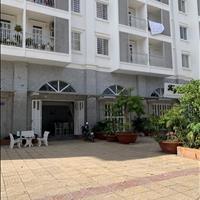Bán nhà mặt tiền tầng trệt chung cư Cadif, khu dân cư Hưng Phú 1 - 3 tỷ