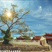 Bán lô đất đầu tư hoặc ở siêu lợi nhuận tại thị xã Hoàng Mai, Nghệ An