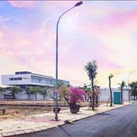 Mua đất đường 33m khuyến mãi nhà 3 tầng giá siêu rẻ, cách biển Nguyễn Tất Thành 800m