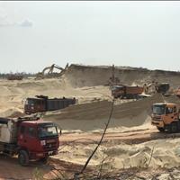 Bán đất đường 33m cổng phụ khu công nghiệp Điện Ngọc, Quảng Nam, giá siêu đầu tư