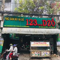 Bán nhà mặt tiền kinh doanh 129 Bành Văn Trân phường 7, Tân Bình, 599m2, 85 tỷ