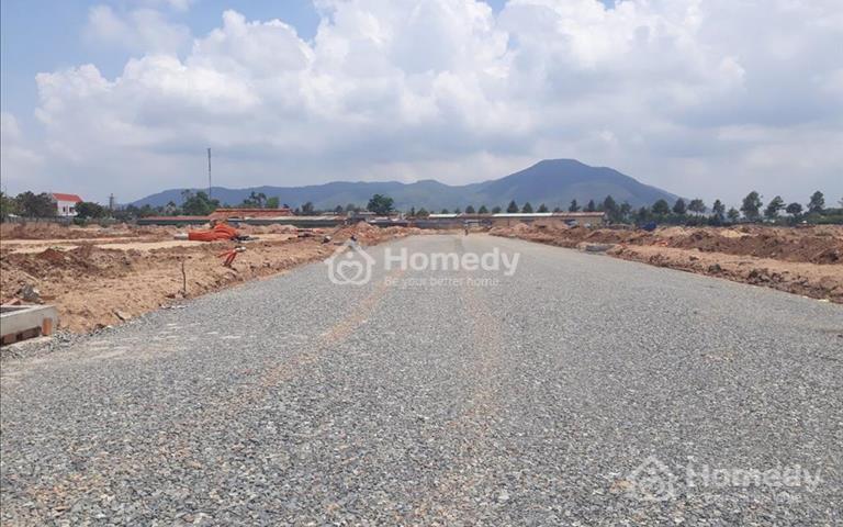 Đất nền mặt mặt tiền Hùng Vương, Bà Rịa, gần bệnh viện tỉnh, 16tr/m2, 106m2/lô, đầu tư sinh lời cao