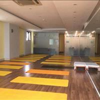 Cho thuê văn phòng mặt phố Tuệ Tĩnh diện tích 120m2 thông sàn