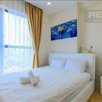 Cho thuê căn hộ 2 phòng ngủ Millennium Masteri quận 4, chỉ 21 triệu/tháng, full nội thất