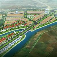 Cơ hội đầu tư đất vàng trên trục đường Nguyễn Tất Thành, Phúc Yên