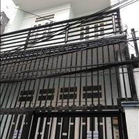 Bán gấp căn nhà ngay ngã năm Vĩnh Lộc, hẻm 6m đầu đường Quách Điêu