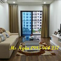 Cho thuê căn hộ đầy đủ đồ 70m2 tại dự án 43 Phạm Văn Đồng giá 10 triệu/tháng