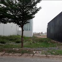 Bán đất mặt tiền 20m, giá rẻ, Trần Văn Giàu, Bình Chánh, sổ hồng riêng, thổ cư 100%, 540 triệu/nền