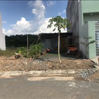 Bán đất mặt tiền 20m nằm gần đại lộ Trần Văn Giàu, Bình Chánh, SHR, thổ cư 100%, giá 560 triệu