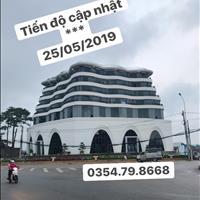 The Panorama Đà Lạt - 79m2 - 2 phòng ngủ - 3.800 tỷ, chính chủ