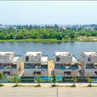 Sở hữu biệt thự 2 mặt tiền giáp sông chỉ với x tỷ, tặng du thuyền đẳng cấp và chiết khấu đến 12%