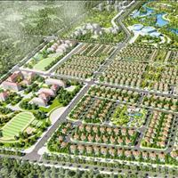 Shophouse, biệt thự đại đô thị Swan Park Nhơn Trạch Đồng Nai-  giá chỉ 25 triệu/m2