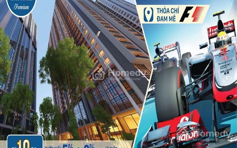 Sở hữu căn hộ tuyệt đẹp tại Thăng Long Capital với giá chỉ 1,2 tỷ/căn, hỗ trợ trả góp lãi suất 0%