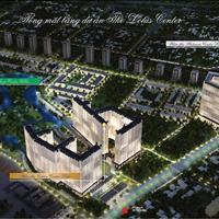 Mở bán căn hộ Officetel Võ Chí Công, trong khu Ciputra, cạnh chân cầu Nhật Tân, từ 40 triệu/m2