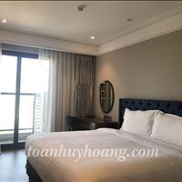 Cho thuê căn hộ Alphanam Luxury Apartment 2 phòng ngủ