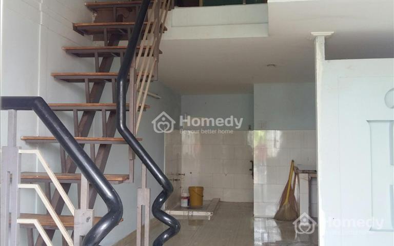 Cho thuê nhà nguyên căn 50m2 tại đường Hưng Nhơn, Bình Chánh