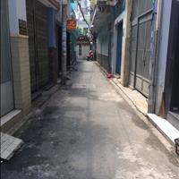 Bán nhà Lý Thường Kiệt, Phường 8, Tân Bình, hẻm 4m, 3 tầng, diện tích 4x12m, giá 5,9 tỷ