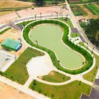 Bán 2 lô liền kề siêu đẹp đối diện công viên dự án Tăng Long giá chỉ 7 triệu/m2