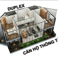 Căn hộ Duplex Sunshine Crystal River - Đẳng cấp mới của căn hộ siêu sang