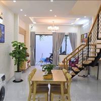 Nhà đẹp 2 tầng kiệt Phạm Nhữ Tăng vào là mê cách đường chính chỉ 50m
