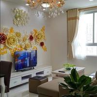 Cho thuê căn hộ cao cấp Grand Riveside gần Bến Thành, 100m2 nội thất châu Âu, 3 phòng ngủ 23 triệu
