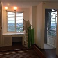 Cho thuê căn hộ Hiệp Thành III có sàn lát gỗ, đầy đủ nội thất, giá 6 triệu/tháng, nội thất mới