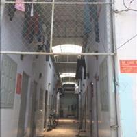 Bán dãy trọ Nguyễn Thị Đành, Hóc Môn, 12 phòng 176m2, sổ hồng riêng