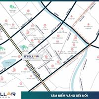 Cần bán căn hộ 3 PN, diện tích 112m2, ban công Đông Nam thuộc dự án Stellar Garden giá từ 3 tỷ đồng