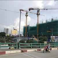 Bán gấp căn GÓC 2 phòng ngủ rẻ nhất dự án B01 tầng CAO, 68m2 chỉ 2,2 tỷ tại dự án Aurora Riverside