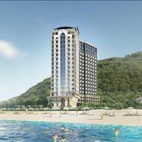 Bán căn hộ 4 sao mặt tiền biển Trần Phú - Vũng Tàu chỉ 1.6 tỷ, cam kết lợi nhuận 8-10%/năm