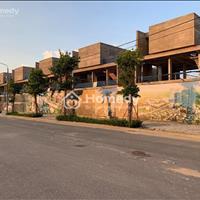 Biệt thự ở và nghỉ dưỡng phong cách 5 sao One River Villas sở hữu 2 mặt tiền ven sông và đường 30m