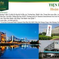 Sống xanh mỗi ngày cùng Eco Green Sài Gòn, chỉ với 2,3 tỷ/căn 2 phòng ngủ
