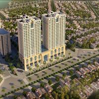 Tây Hồ Residence, cơ hội sở hữu căn hộ view Hồ Tây với giá 2,6 tỷ, 85m2, 3 PN, chiết khấu 7%