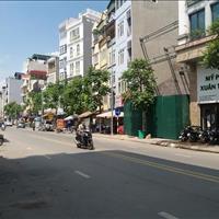 Bán nhà mặt phố Trung Phụng (Xã Đàn) 2 ngõ, 58m2 x 3 tầng mặt tiền 5m giá 13.6 tỷ thương lượng