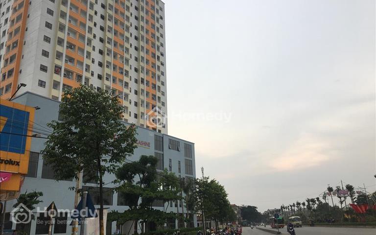 Chung cư Lộc Ninh Chúc Sơn trực tiếp chủ đầu tư, chiết khấu 11% lãi suất 0% 2 năm đầu giá 11.7tr/m2