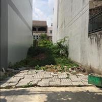 Bán gấp đất mặt tiền đường Phan Văn Hớn, sổ hồng riêng, 100% thổ cư