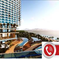 Chỉ 333 triệu sở hữu ngay căn hộ khách sạn 5 sao ngay mặt biển đẹp nhất Phan Rang Tháp Chàm
